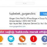Mephea Ajans'ın Gürgan Clinic İçin Oluşturduğu Instagram Blogu