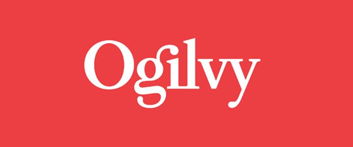 Ogilvy, Logosunu ve Marka Kimliğini Yeniledi