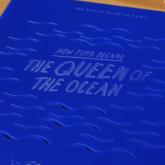 Okyanustaki Plastik Atıklardan Yapılan Çocuk Kitabı