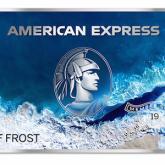 American Express, Geri Dönüştürülmüş Plastikten Kredi Kartı Tasarladı