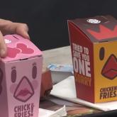 Burger King, Kadınlardan Tavuk Kızartması İçin Daha Fazla Ücret İstedi