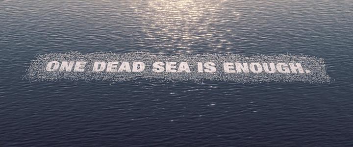 Dünyaya Bir Ölü Deniz Yeter