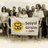 Ahtapot Sosyal Medya'nın Yeni Projesi SosyalGirişim.com Yayında!