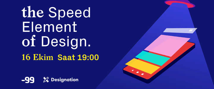 Güçlü Web Tasarımında Hız ve Etkileşimin Önemi SALT Galata'da Tasarım Atölyesinde!