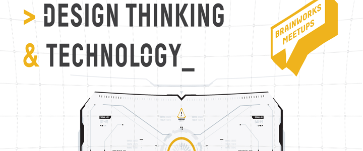 Brainworks Academy Digital Thinking & Technology temasıyla Meetup düzenliyor.