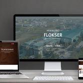 Flokser'in Yeni Web Siteleri Yayında!