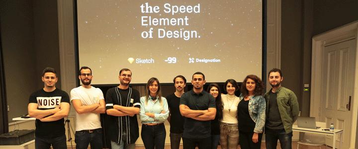 The Speed Element of Design, Tasarım, Hız ve Etkileşimi SALT Galata'da Ele Aldı!