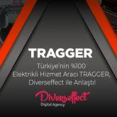 TRAGGER, Diverseffect ile Anlaştı!