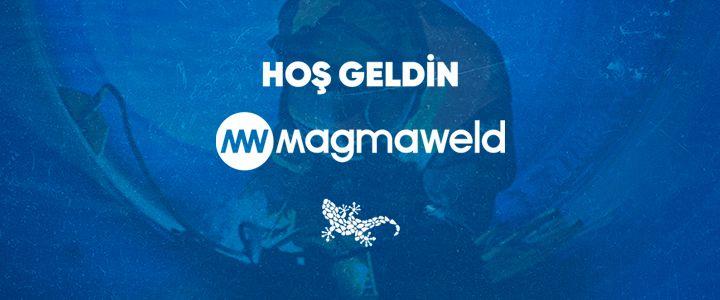 Magmaweld'in Dijital Ajansı egegen Oldu!