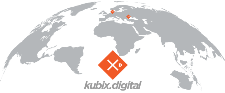 Kubix Digital Global Faaliyetlerini Artık Berlin Ofisinden De Yürütüyor!