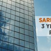 Sare Medya'ya 3 Yeni Konut Projesi