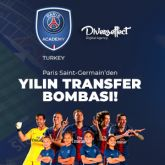 Paris Saint-Germain'den Yılın Transfer Bombası!