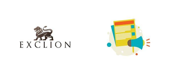 Exclion Yeni Hizmeti Basın Bülteni İle Markalara Büyük Avantaj Sağlıyor!