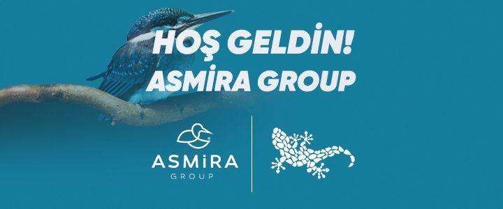 Asmira Group Dijital Ajansını Seçti!