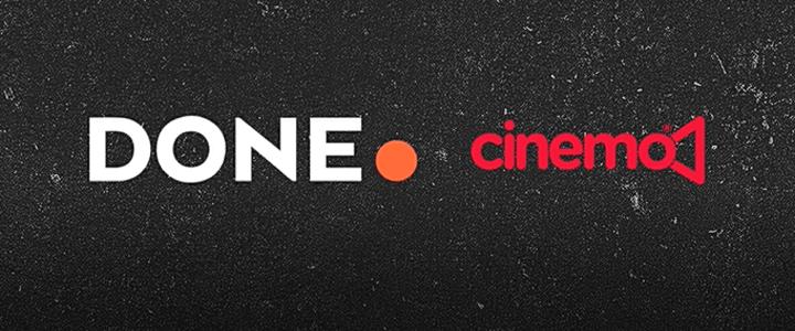 Cinemo Dijital Ajansını Seçti!