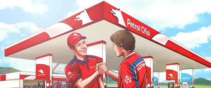 Türkiye'nin Geleceği İçin; Petrol Ofisi İle Altınordu Futbol Kulübü'nün Yol Arkadaşlığı!