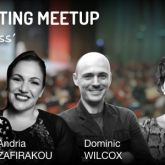 """Marketing Meetup """"Mutluluk"""" Temasıyla Geliyor!"""