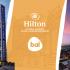 Hilton İstanbul Bomonti Hotel & Conference Center'ın yeni ajansı BAL!