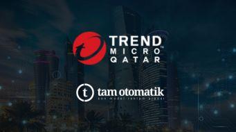 Siber Güvenlik Alanının Büyük Oyuncusu Trend Micro Qatar İletişimini Tam Otomatik Reklam Ajansı'na Emanet Etti