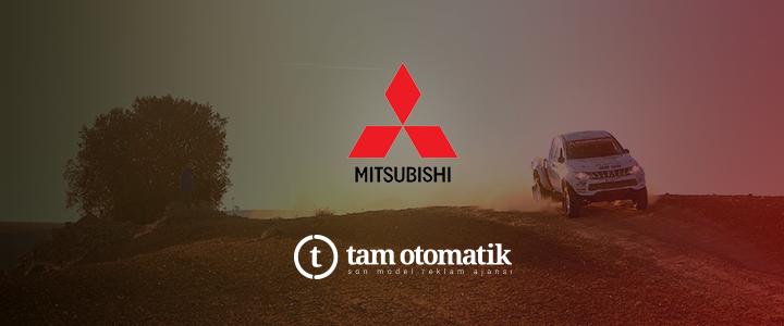 Tam Otomatik ve Mitsubishi L200 Crawler'dan Kaçış Planı Projesi!