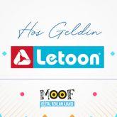 Letoon Sport Dijital Ajansını Seçti