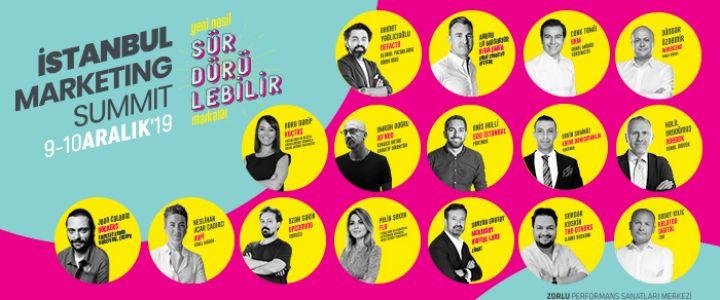 İstanbul Marketing Summit