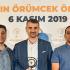 -99 design studio 17. Altın Örümcek Ödülleri'ne Damgasını Vurdu!