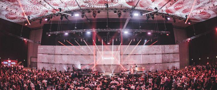 Avrupa'nın En Büyük İnovasyon ve Girişimcilik Festivali Fifteen Seconds Türkiye'de!