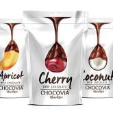 Chocovia Reklam Ajansını Seçti