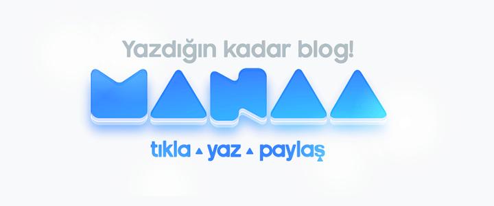 Yazdığın Kadar Blog! Yazmadığında Merak Ettiklerin İçin Kaynak: MANAA.IO
