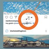 Sabiha Gökçen Havalimanı İletişim Ajansını Seçti!