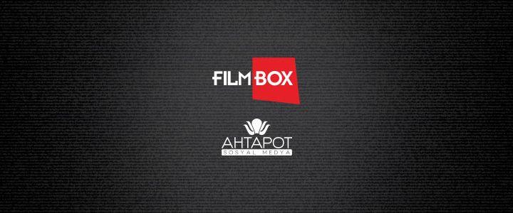 FilmBox Türkiye'nin Tercihi Ahtapot Sosyal Medya Oldu!