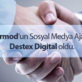 Karmod'un Sosyal Medya Ajansı Destex Digital Oldu!