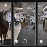 Google ve Nsocial, Arama Sonuçlarını Artırılmış Gerçeklik (AR) ile Deneyimletiyor!