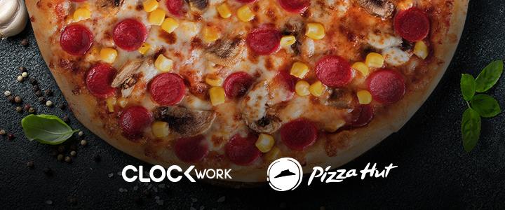 Pizza Hut E-Ticaret Sitesi ve Mobil Uygulaması Hazırlanıyor