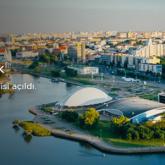 Clockwork Yurt Dışına Açıldı: İlk Durak Minsk