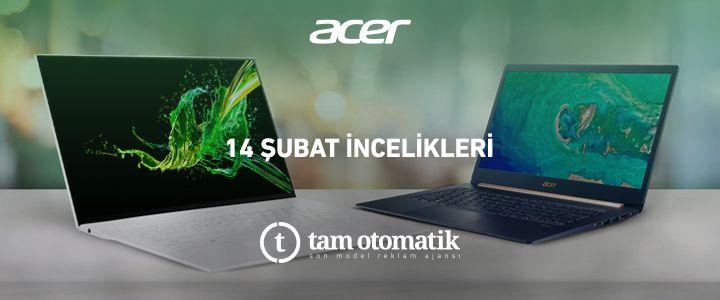 Tam Otomatik ve Acer 'Aşk İncelik İster' dedi.