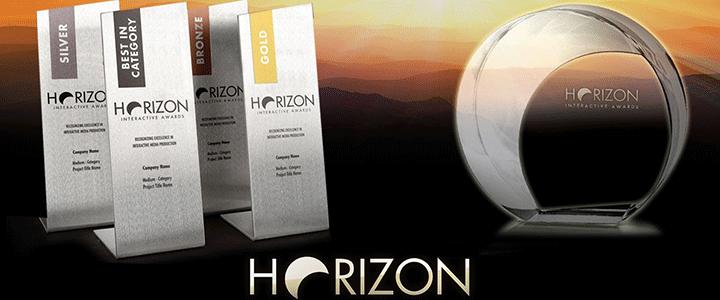 Horizon Interactive Awards'tan Mediaclick'e 9 Ödül!