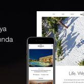 Regnum Carya Web Sitesi Clockwork'le Yenilendi