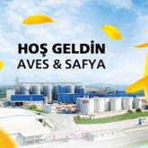 AVES VE SAFYA'NIN SOSYAL MEDYA AJANSI FLOKİ OLDU!