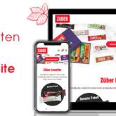 Clockwork Agency'den Züber'e Züber Bir E-Ticaret Sitesi!