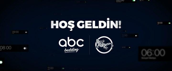 ABC BEDDING ajansını seçti!
