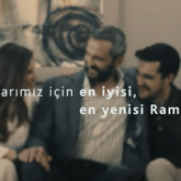 RAMSEY'den Babalar İçin En İyisi, En Yenisi!