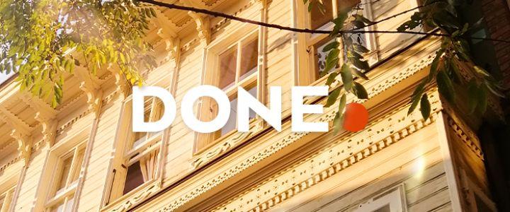 DONE Agency müşteri portföyünü genişletiyor!