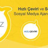 Hızlı Çeviri ve Solar Beach'in Sosyal Medya Ajansı Badbaz Oldu!