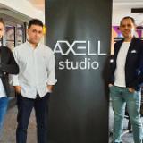Yerli Oyun Şirketi Axell Studio, Destex Digital ve Rasyonel Global'den 400 Bin Dolar Yatırım Aldı!