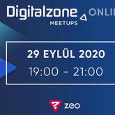 Digitalzone Meetups Online, 'Core Web Vitals' ve 'İçerik Üretimi'ine Odaklanan İki Sunumla 29 Eylül'de!