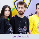 Purplemurple, moda sektöründeki müşteri portföyüne bir yenisini daha ekledi.