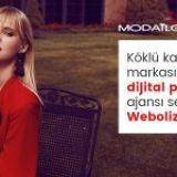 Webolizma, Moda Sektöründeki Müşteri Portföyünü Genişletiyor!