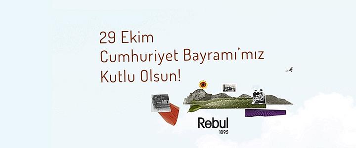 97 Senedir Bu Ülkede Herkes Cumhuriyet Kokar.